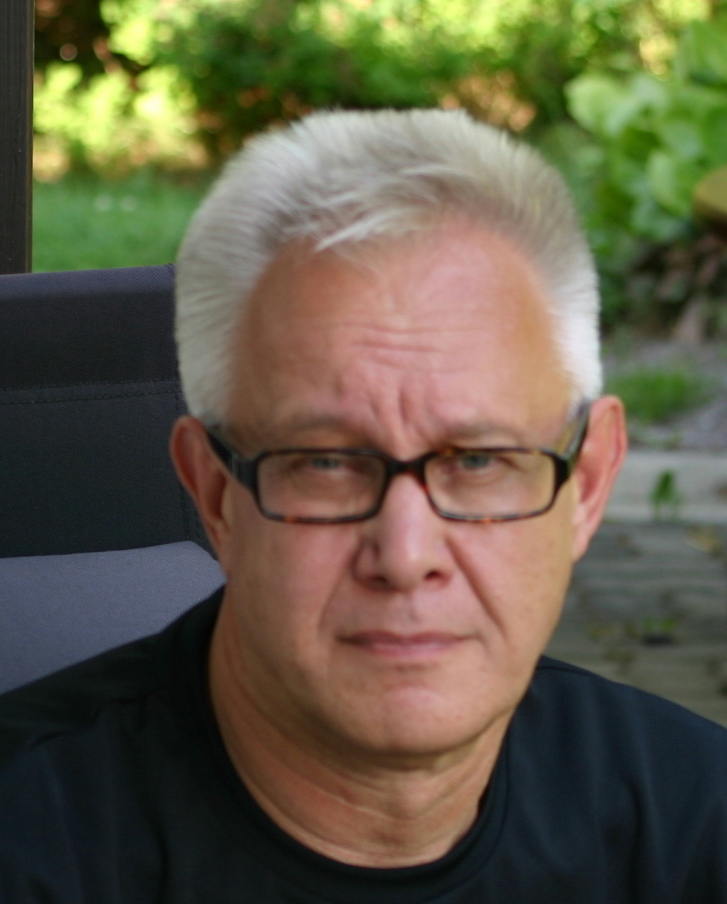 Photo of Tore Strandvik